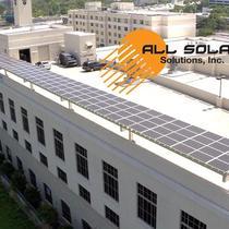 Camillus House Solar Carport