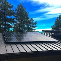 4.5kW Array in Boulder, CO