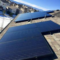 4.77kW system in Commerce City, CO