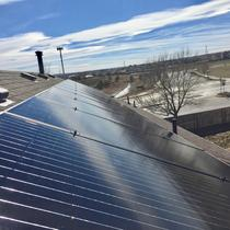 3.36kW System in Parker, CO