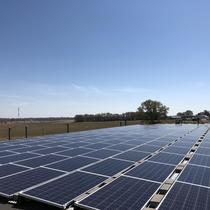 99kW commercial project in Rocky Ford, CO