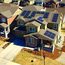 8.7kW in Ft. Collins, CO