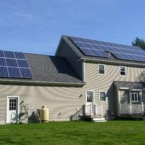 One of our first installs in Mendon