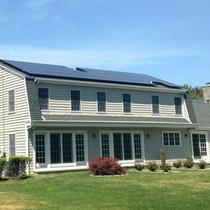 SunPower High Output