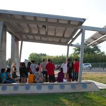 Solar for School Program