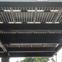 Custom Canopy in Queens NY