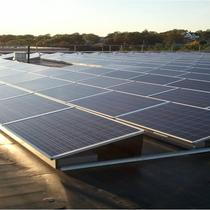 Ballast PV on Whitestone Queens Commercial Site