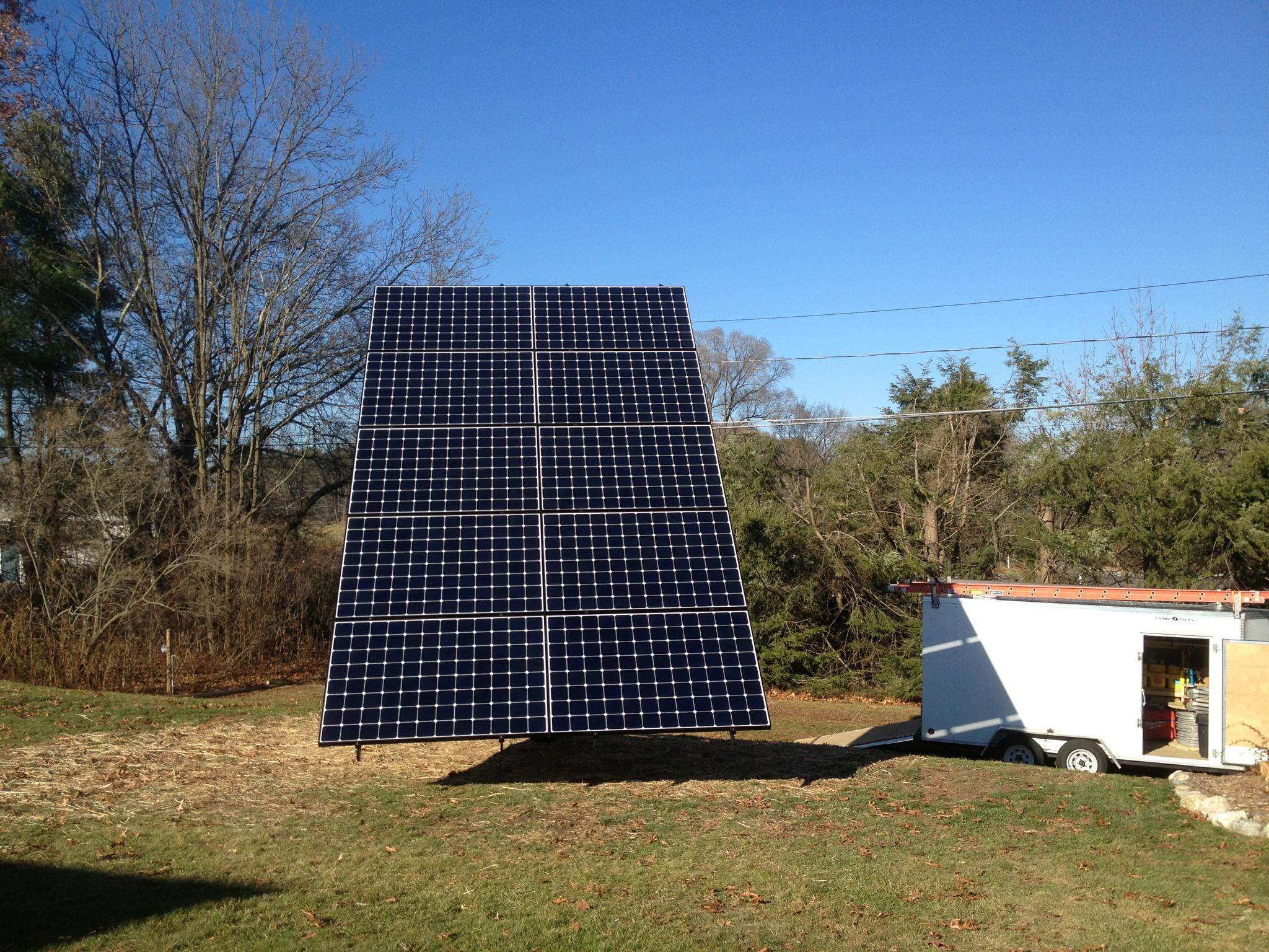 Shippee Solar And Construction Llc Profile Amp Reviews