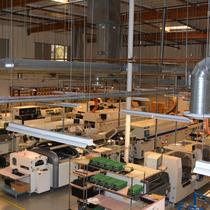 Our Factory in Simi Valley, CA