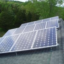 Solarworld 260 watt panels