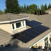 Southern California loves SolarIcon and is benefiting from lower electric bills.