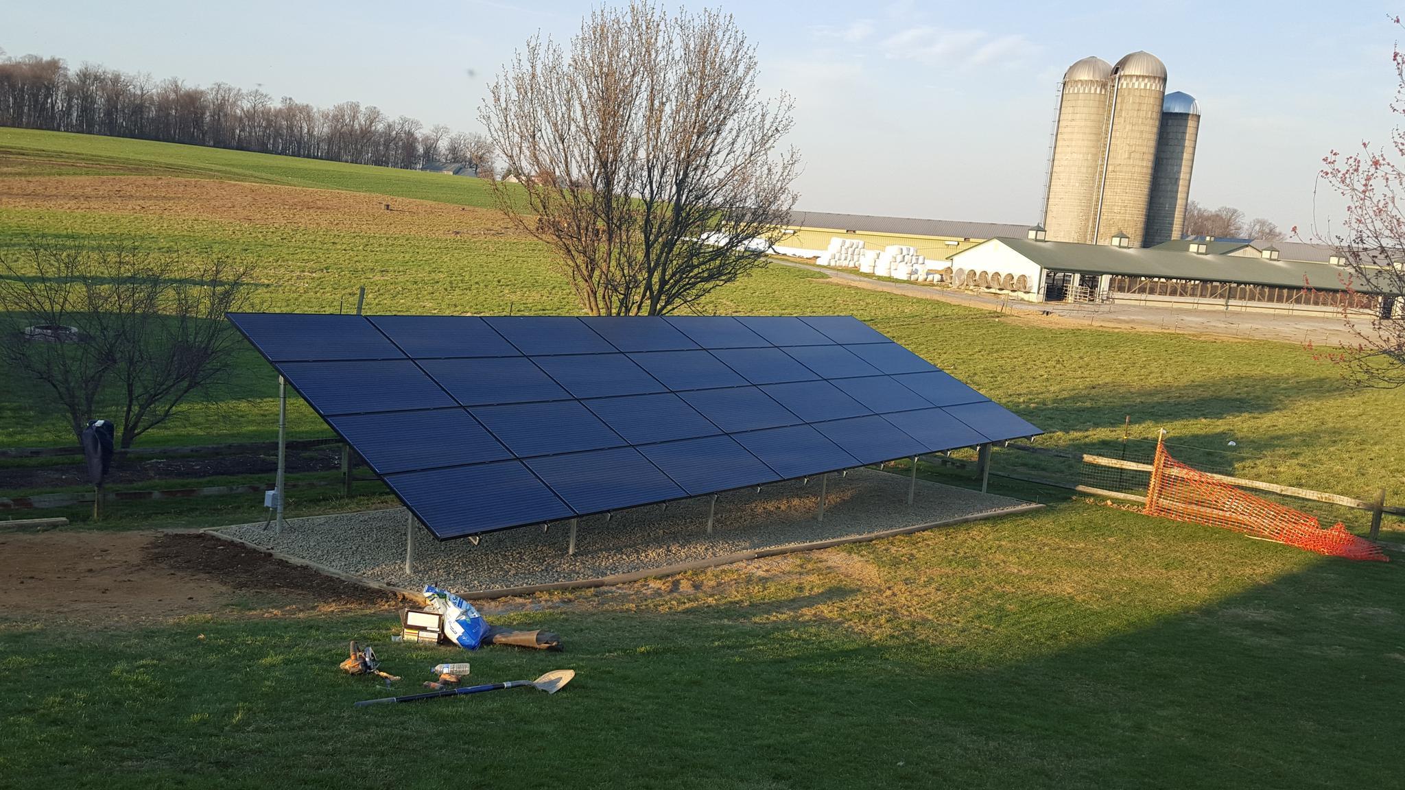 Brighteye Solar Llc Profile And Reviews 2020 Energysage