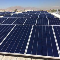 Commercial Rooftop Sunpower
