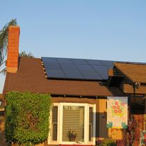 9.8 KW Solar system installed by AWS Solar