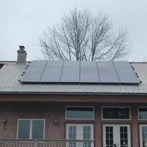 Solar Power in Binghamton NY