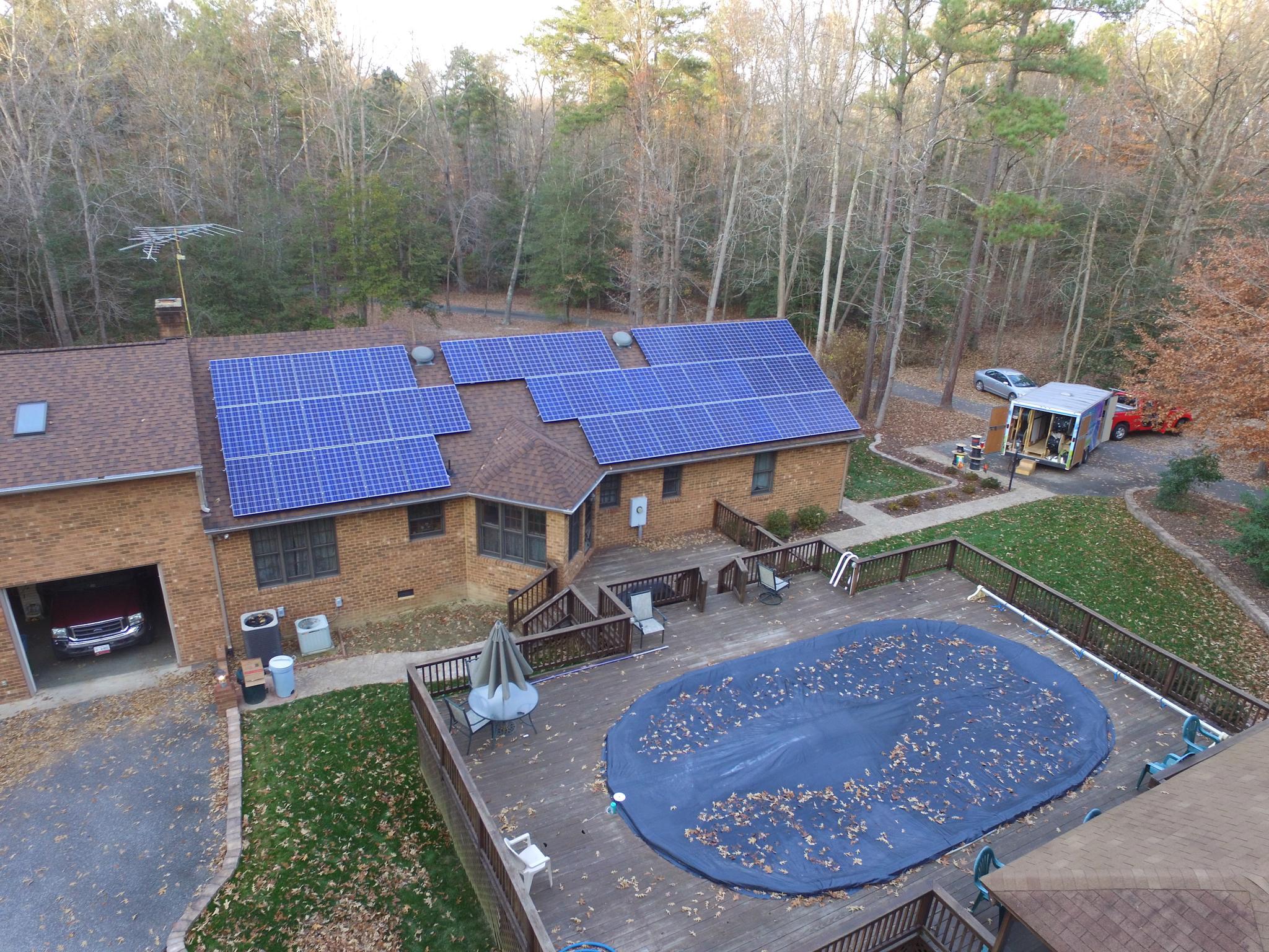 Nova Solar Profile And Reviews 2020 Energysage
