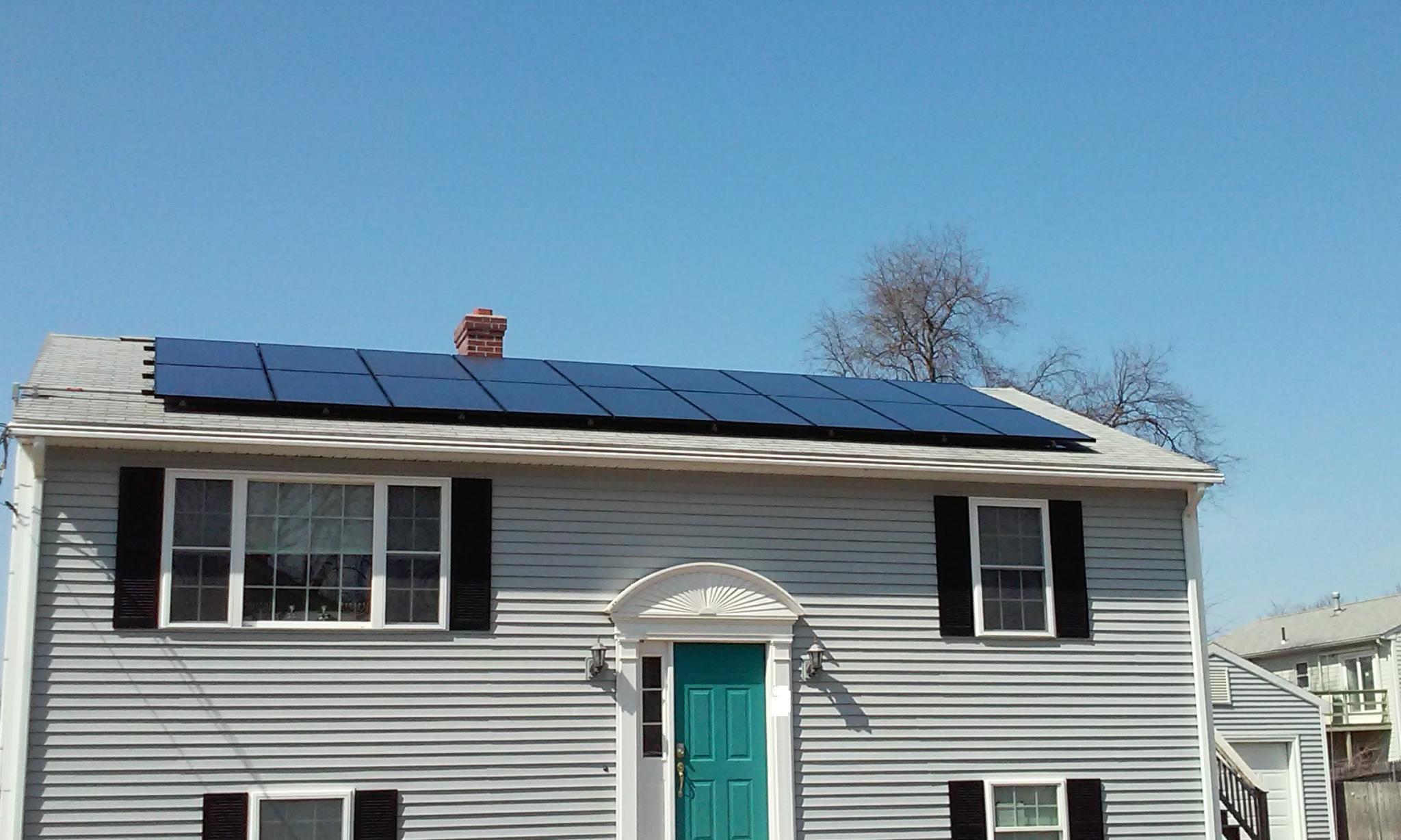 Sunwatt Solar Profile Amp Reviews 2018 Energysage