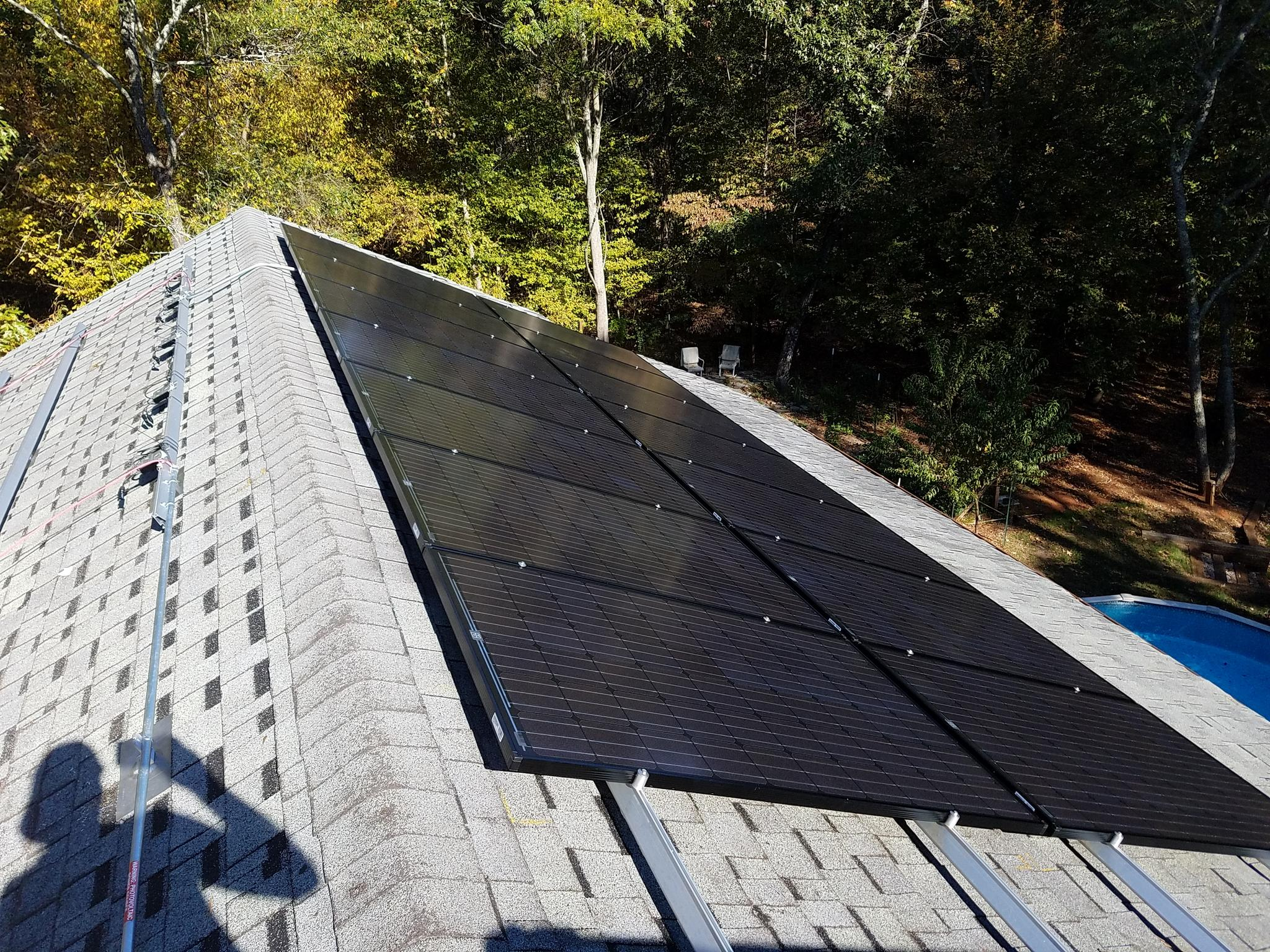 Century Solar Systems Inc Profile Reviews 2018 Energysage Home Electrical Wiring In Metro Atlanta Esystems Cumming Ga Pv For Hotel