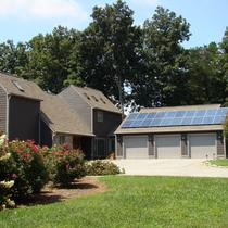 Solar Roof Residential
