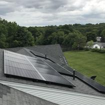 8.45 kW Residential Installation