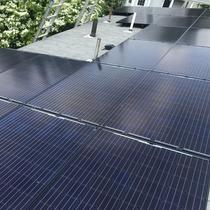 6.93 kW Residential Installation