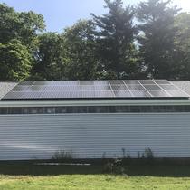 9.9 kW Residential Installation