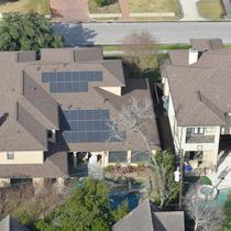 10kW LG Solar Panels w/ Enphase