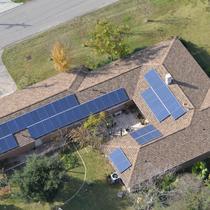 13kW REC Solar Panels w/ Enphase
