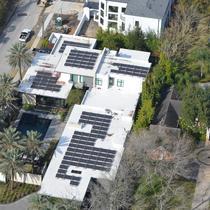 32kW LG Solar Panels w/ SMA
