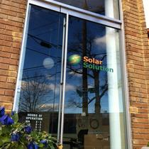 Our Office (4700 14th St NW)