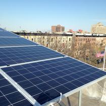 15 kW in Brooklyn, NY