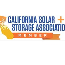 CALSSA - California Solar + Storage Association Member
