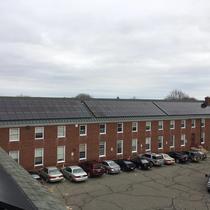 Gordon-Conwell Theological Seminary- Hamilton