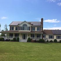 NJ Crius Solar Installation