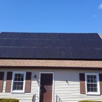 MA Crius Solar Installation