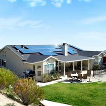 So Cal Solar Installation