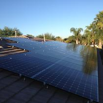 13.0kW System in Goodyear
