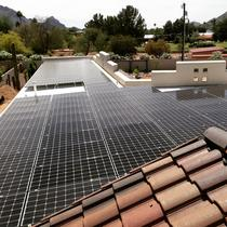 30.0kW System in Scottsdale