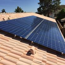 4.0 kW System in Phoenix
