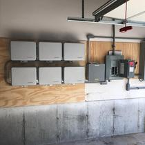 7.2kWh Enphase AC Battery Storage System