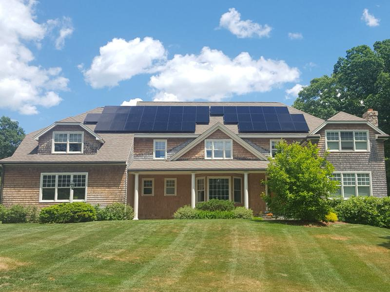 New England Clean Energy Profile Amp Reviews 2019 Energysage