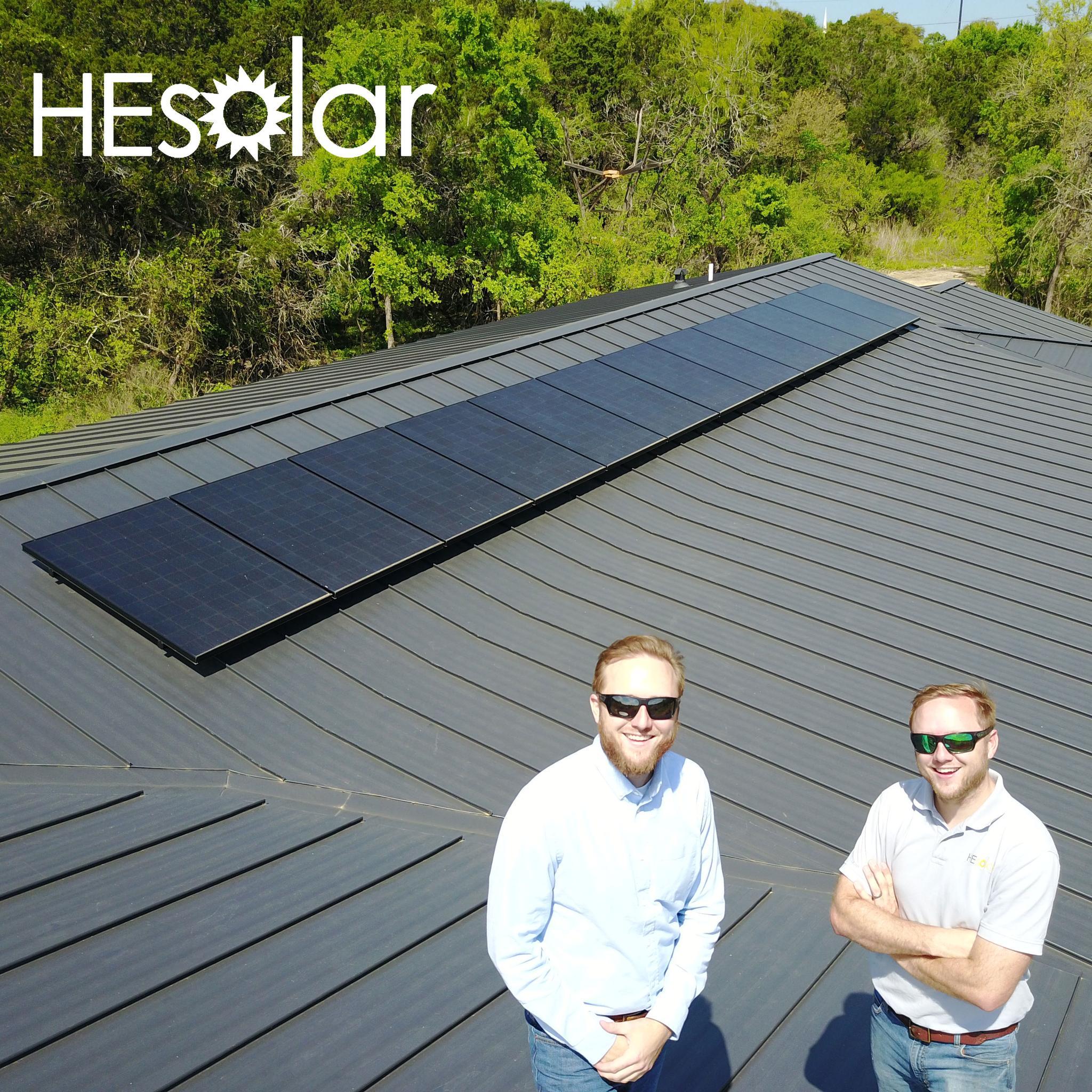 Hesolar Profile Amp Reviews 2019 Energysage
