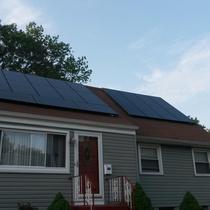 NJ Residential Solar