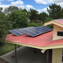 3.5Kw Solar Grid Tie - Texas