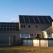 12Kw Residential
