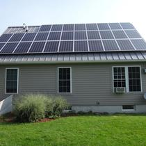 8.25 kW System in Conesus