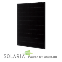 Solaria Solar Panels we use