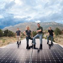 New Mexico's Highest Rated Solar Installer