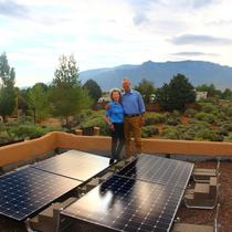 Albuquerque, NM Solar Install