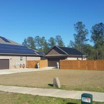 Solar Pool, DHW and PV